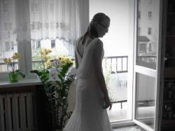 Suknia ślubna La Sposa - model Laud