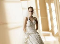 Suknia Ślubna LA SPOSA ORGINAŁ