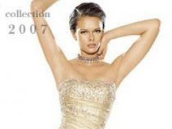 Suknia ślubna La sposa sandalo kolekcja 2007
