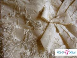Suknia ślubna La Sposa Satelite - kolekcja 2007 za pół ceny !!!