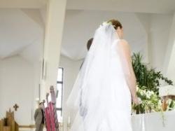 Suknia ślubna La Sposa Sonar (Madonna) + gratis
