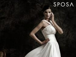 Suknia Ślubna La Sposa z kolekcji Alice in the wonderland model Devi