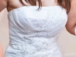 Suknia ślubna LADY BIRD 5203