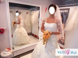 Suknia Ślubna Lady Bird + dodatki
