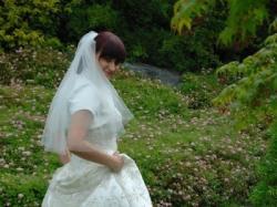 suknia ślubna Lady Katherine