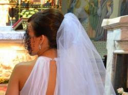 suknia ślubna LADYBIRD 2010