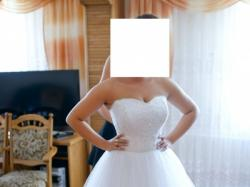 Suknia ślubna Langoria