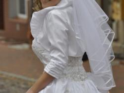 Suknia ślubna  LARA'S Hamburg
