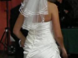 suknia ślubna (Legnica, Zgorzelec)