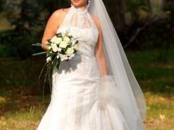 !!Suknia ślubna Lilea, kolekcja Chantal- WARTA UWAGI!!