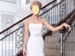 Suknia Ślubna LILIAN WEST