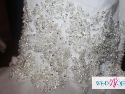 Suknia ślubna Lilian West 6303