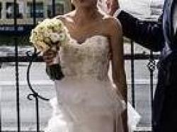Suknia ślubna Lillian West 6313