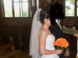 suknia ślubna Limpar z salonu Jacqueline