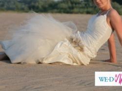 suknia ślubna Linea raffaeli set 43