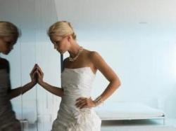 Suknia ślubna LINEA RAFFAELLI rozm 36, set 21