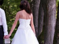 Suknia Ślubna LISA DONETTI COLLECTION