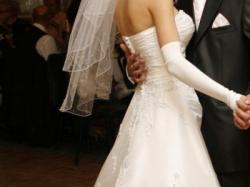 suknia slubna lisa ferrera 2008 cosmobella 7247