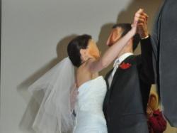 Suknia ślubna Lisa Ferrera Cosmobella 7490