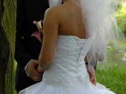 Suknia Ślubna Livia
