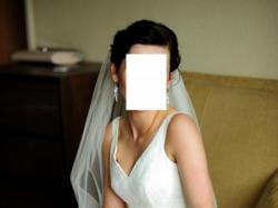 Suknia Ślubna LIVIA Anna Kara 2013