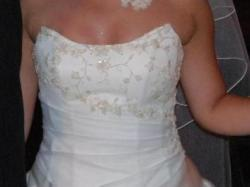 Suknia ślubna Loretta