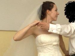 Suknia ślubna Lorna Pronovias
