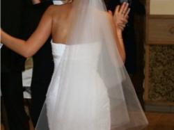 Suknia ślubna Lorna z kolekcji Pronovias