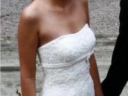 suknia ślubna Lorna z salonu Madonna