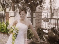 Suknia Ślubna Love Story-SARA
