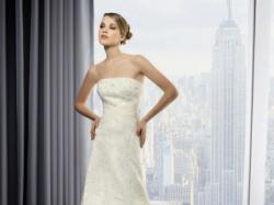 Suknia ślubna Madeline Gardner M/L