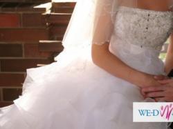 Suknia Ślubna Madeline Gardner New York