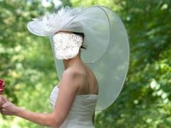 Suknia ślubna: MADONNA – ATELIER DIAGONAL Nr 852