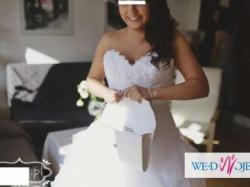 Suknia ślubna Madonna Febrero