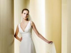 Suknia ślubna MADONNA - Felicidad, La Sposa 2010 KRAKÓW