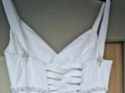 suknią ślubna MADONNA - GABONE