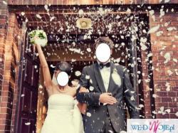 Suknia Ślubna MADONNA La Sposa Destino 34-36