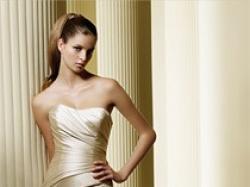 suknia ślubna MADONNA La Sposa model Fanal