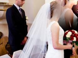 SUknia ślubna MAdonna la sposa sala SOnar