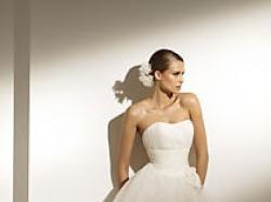 Suknia ślubna Madonna Pronovias Mosaico