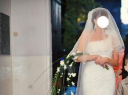 Suknia Ślubna MADONNA SAN PATRIC - EPILOGO (Swarovski)
