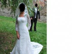 Suknia ślubna Madonna San Patrick Bahamas rozmiar 36 Woj śląskie