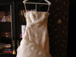 Suknia ślubna Madonna z kolekcji San Patric
