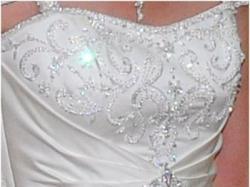Suknia ślubna MAGGIE SOTTERO