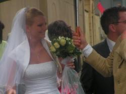 Suknia Ślubna Maggie Sottero- Adelaide