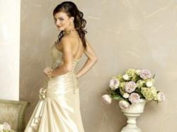 Suknia Ślubna Maggie Sottero Allison Marie / Madonna