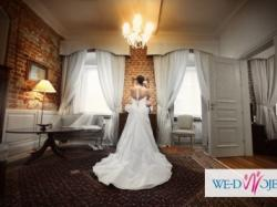 Suknia Ślubna Maggie Sottero Billie