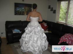 Suknia ślubna Maggie Sottero Brielle