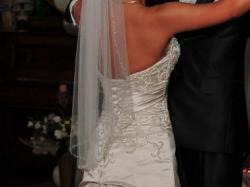 Suknia ślubna - Maggie Sottero - Harmony