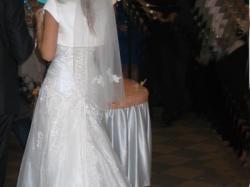 Suknia ślubna Maggie Sottero Leoni